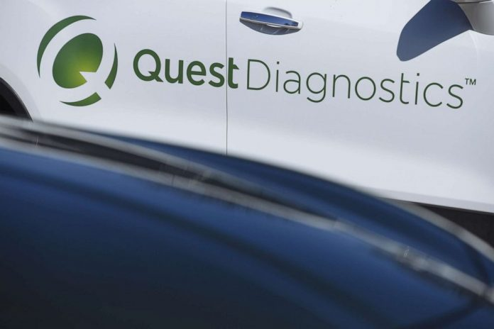 Coronavirus USA Updates: Quest Diagnostics launches direct-to-consumer antibody testing service