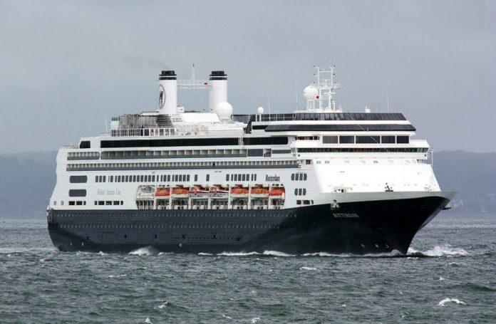 Coronavirus USA Updates: Zaandam will pass through Panama Canal