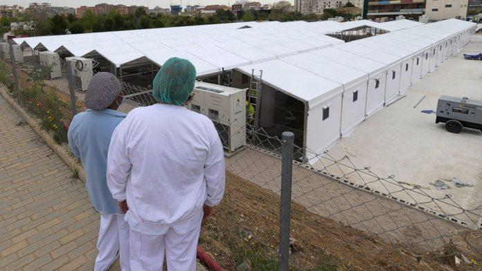 Coronavirus Update: Spain announces plan to gradually ease lockdown measures