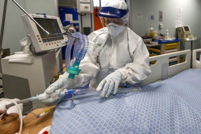 Coronavirus Update: US surpasses Italy for most confirmed deaths