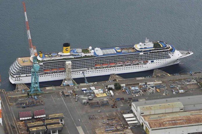 Coronavirus Updates: 34 crew members positive for COVID-19 on docked Costa Atlantica