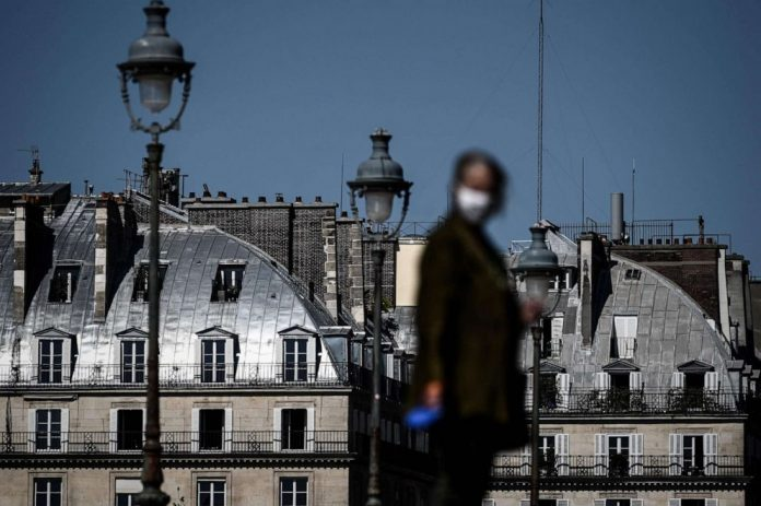 Coronavirus Updates: France reports major drop in daily death toll