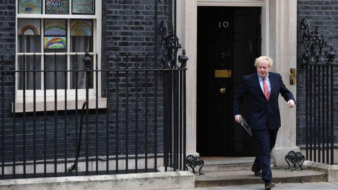Coronavirus Updates: UK Prime Minister Boris Johnson returns to work after recovery