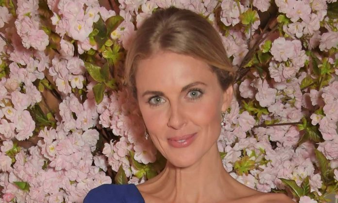 Donna Air tests positive for coronavirus, Report