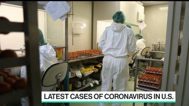 Global coronavirus cases top 900,000 (Report)
