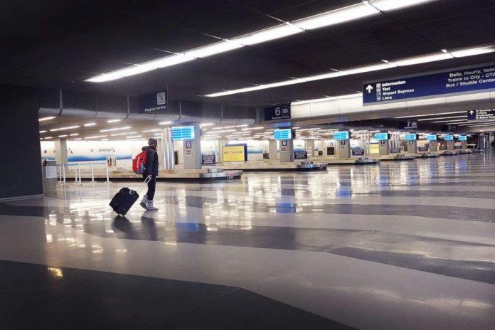 Coronavirus USA Updates: 6th TSA employee dies from COVID-19