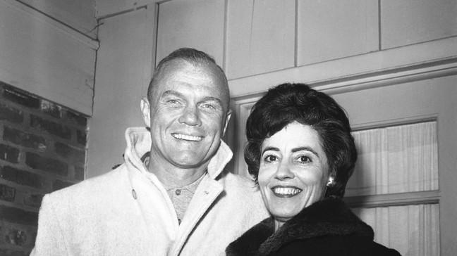 Coronavirus USA Updates: Anne Glenn, widow of former astronaut, dies from COVID-19