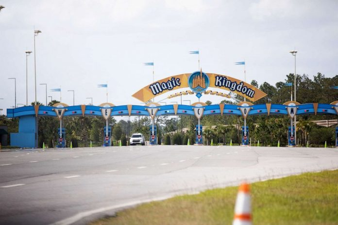 Coronavirus USA Updates: Disney World's phased reopening to begin with Magic and Animal Kingdom on July 11