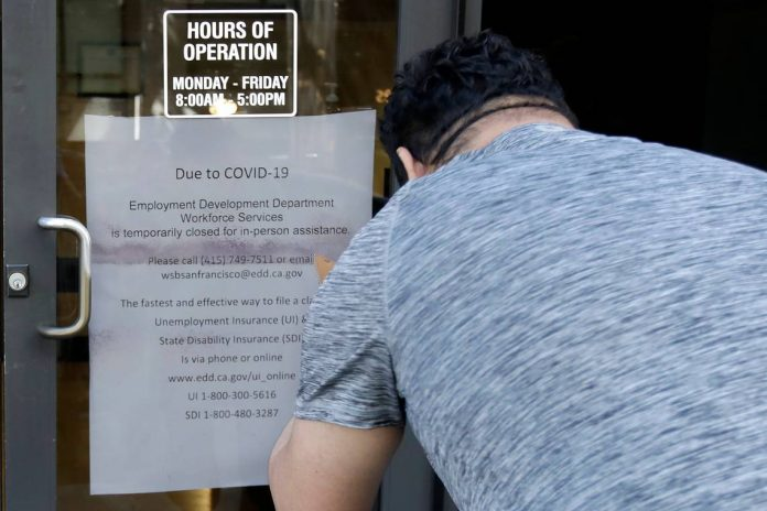Coronavirus USA Updates: Gig workers, self-employed still shut out of unemployment benefits in 11 states