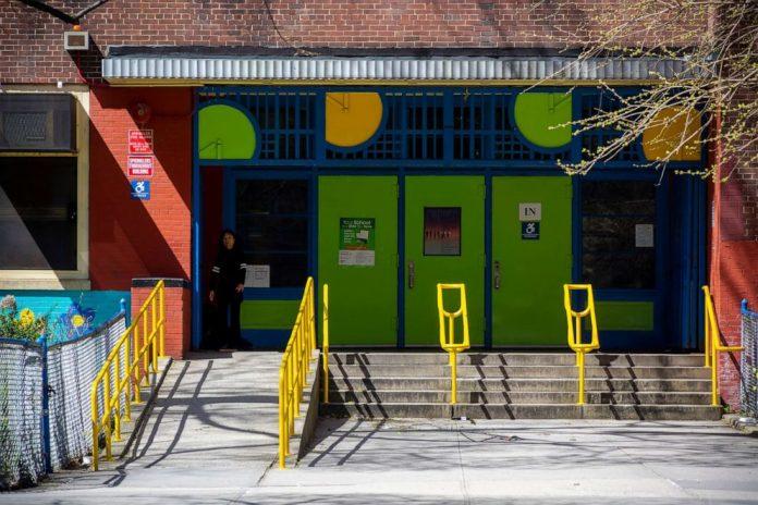 Coronavirus USA Updates: NY schools closed statewide rest of academic year