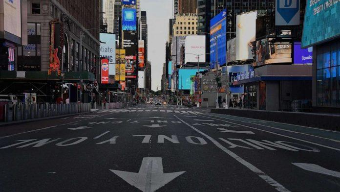 Coronavirus USA Updates: NYC can do phase 1 reopening 'very, very soon,' mayor says