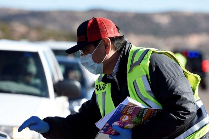 Coronavirus USA Updates: Navajo Nation reports 69 new cases of COVID-19