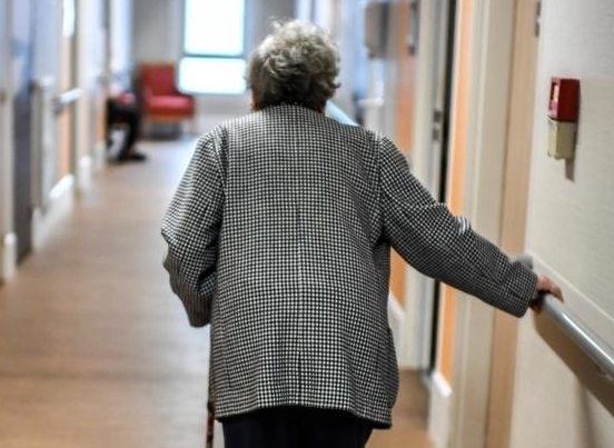 Coronavirus USA Updates: Nursing homes deaths now one-third of US fatalities