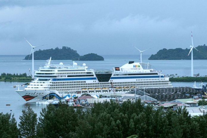 Coronavirus USA Updates: Seychelles bans cruise ships until 2022