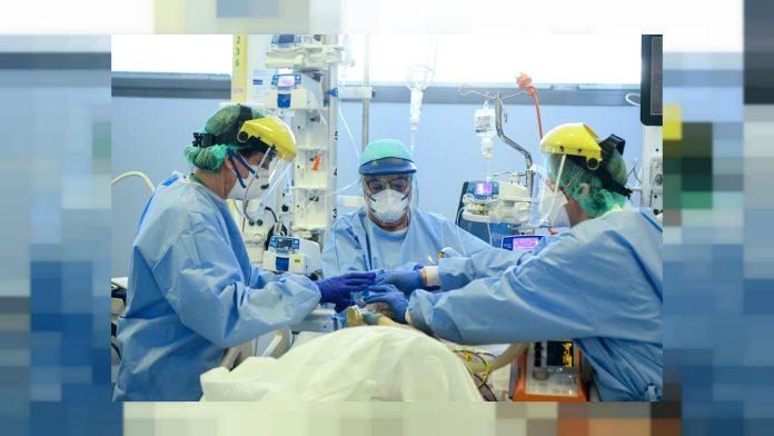Coronavirus USA Updates: WHO warns virus 'may never go away'