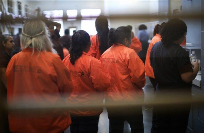 Coronavirus USA Updates: irst ICE detainee dies from COVID-19 at California facility