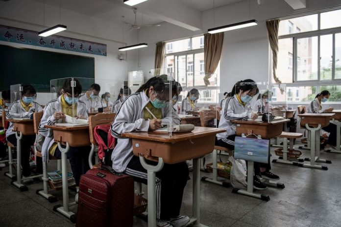 Coronavirus Updates: China downgrades all areas to low-risk for COVID-19