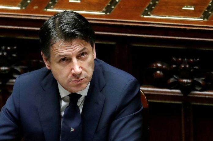 Coronavirus Updates: Italy approves $60 billion stimulus package