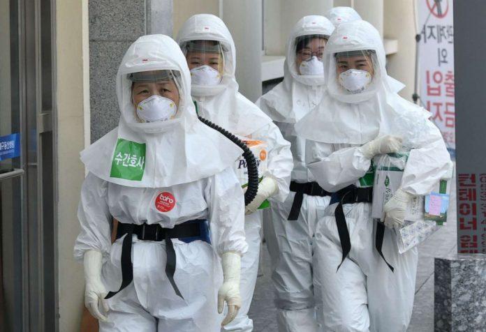 Coronavirus Updates: South Korea reports lowest daily case tally since February