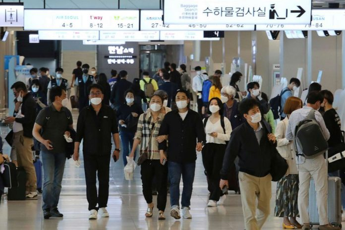 Coronavirus Updates: South Korea reports spike in new cases