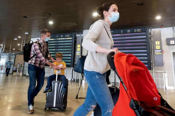 Coronavirus Updates: Spain to end mandatory quarantine for international travelers in July