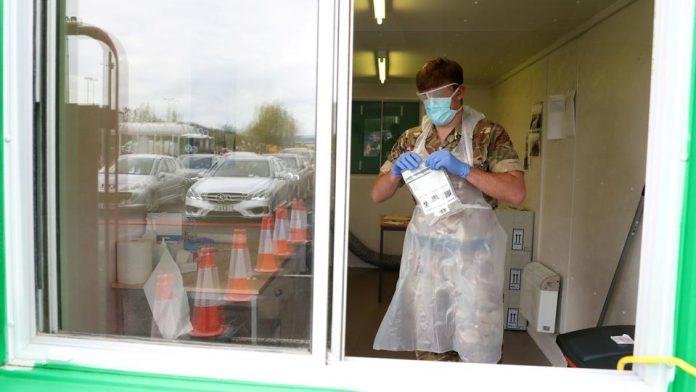 Coronavirus Updates: UK death toll sees biggest daily increase in a week
