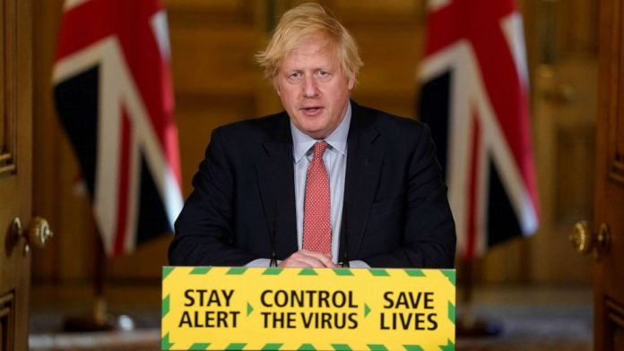 Coronavirus Updates: UK to reopen stores starting June 1