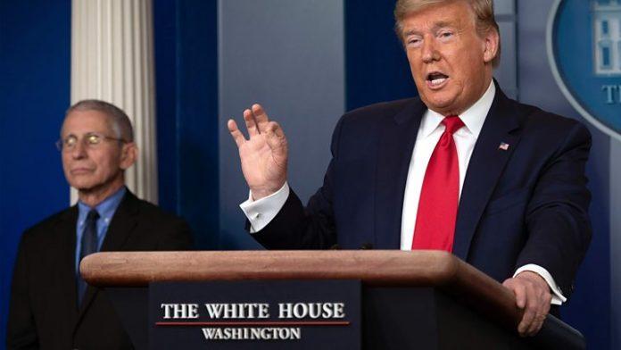 Coronavirus Updates: US closing in on 10 million coronavirus tests, Trump claims