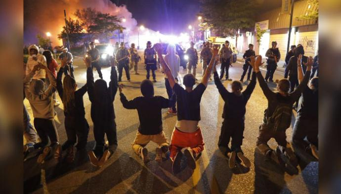 George Floyd protests live updates: At Least 1 Killed Amid Nationwide Protests