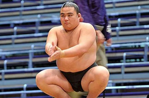 Sumo wrestler Shobushi dies of Coronavirus at age 28