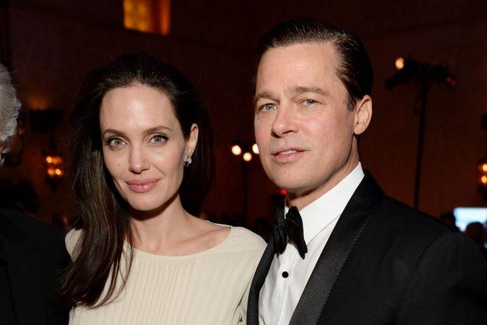 Angelina Jolie explains divorce from Brad Pitt (Details)