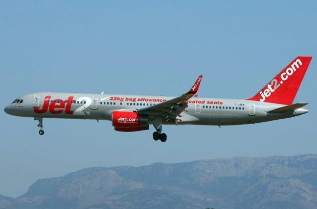 Coronavirus USA Updates: JET2 delays restarting flights by two weeks