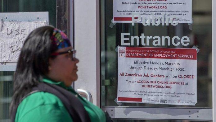 Coronavirus Update: UK jobs market facing worst outlook in almost 30 years
