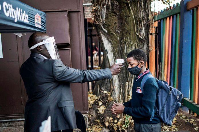 Coronavirus Updates: Africa's COVID-19 cases surpass 150,000
