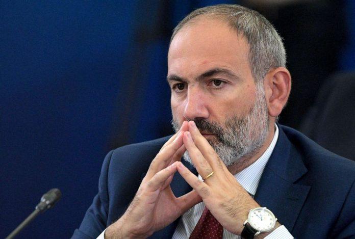 Coronavirus Updates: Armenian prime minister tests positive for COVID-19