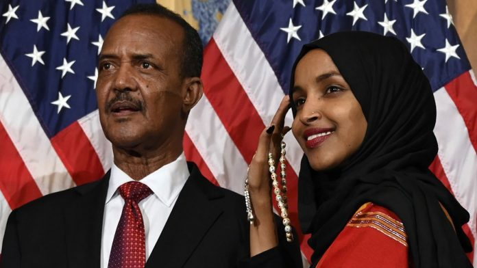 Coronavirus Updates: Ilhan Omar's father dies from COVID-19 complications