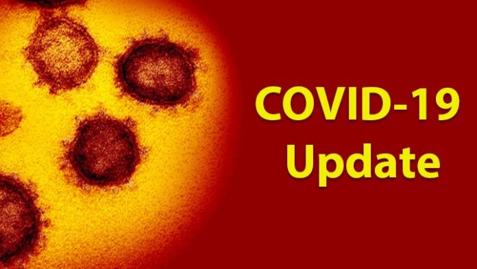 Coronavirus Updates: NIH director says physical distancing 'best weapon' during summer