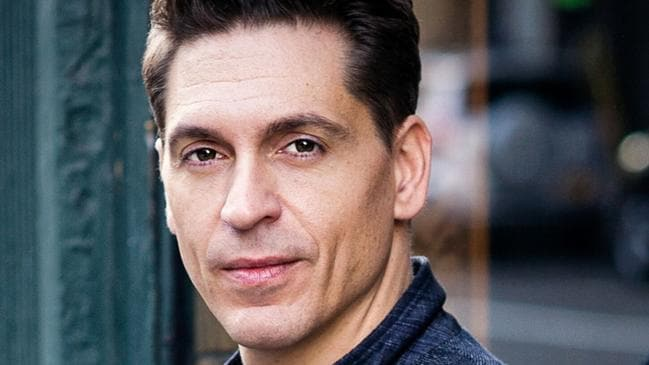 Michael Falzon dies: Australian musical theatre icon was 48