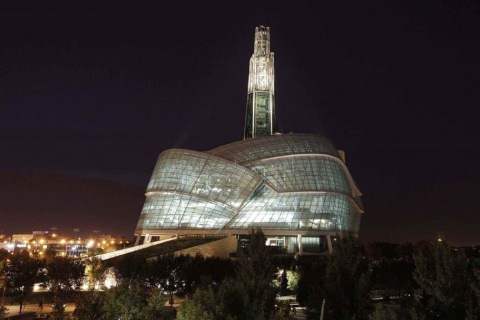 Non-profit suspends talks with Canadian Museum, censored LGBT content