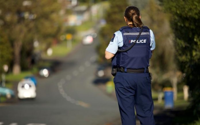 Two Officers shot dead in West Auckland