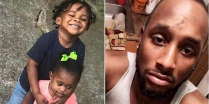 AMBER ALERT issued for two missing Mississippi children Zaikeith Horn and Zyairah