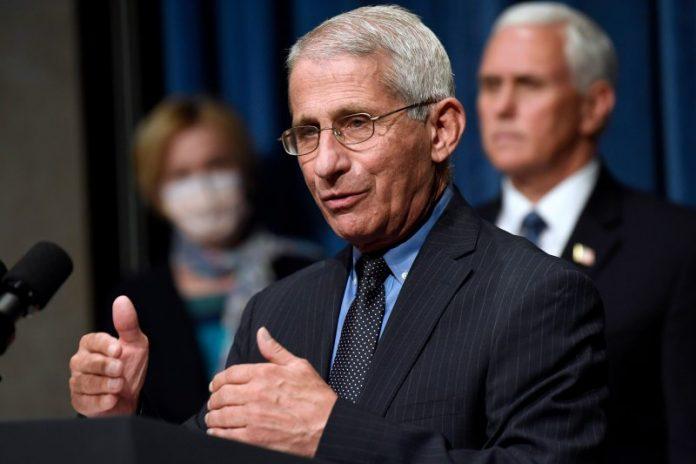 Anthony Fauci to testify next week to House panel on coronavirus