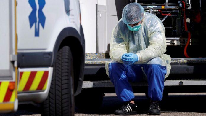 Australia's coronavirus death toll climbs to 108, Report