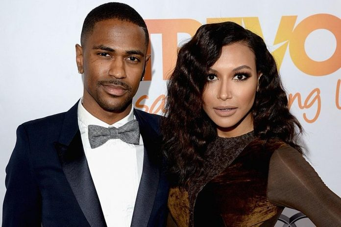 Big Sean 'still grieving' over death of ex-fiancee Naya Rivera, Report
