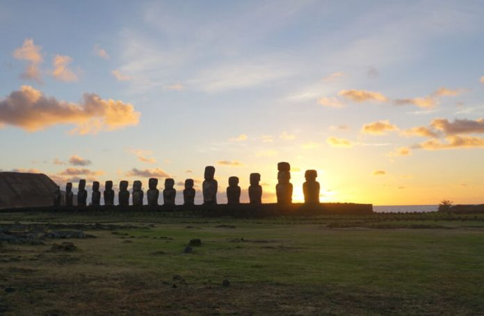 DNA reveals Native American presence in Polynesia centuries (Study)