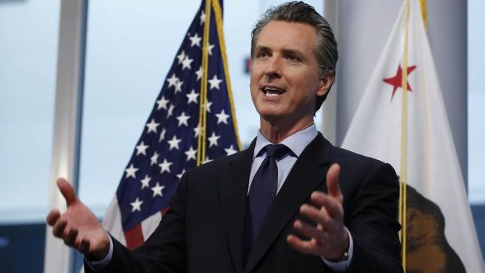 Gavin Newsom press conference live: Gov. announces which California school districts can reopen in the fall