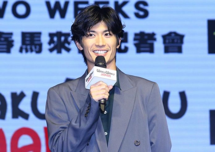 Haruma Miura, 'Attack on Titan' star, dies at age 30