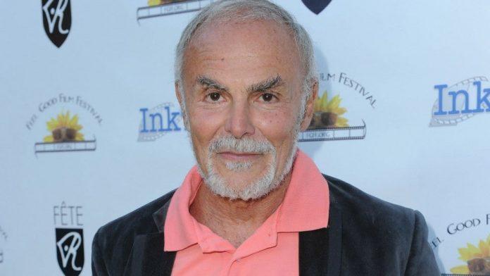 John Saxon dies: 'Enter The Dragon' actor was 83