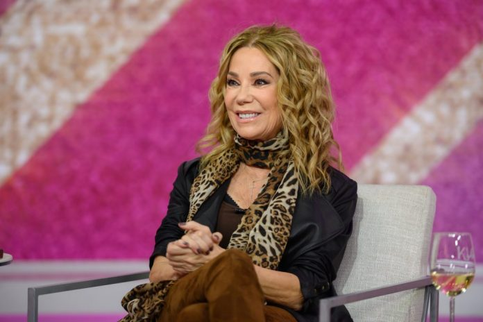 Kathie Lee Gifford Insists She is Not 'Reinventing Herself', Report
