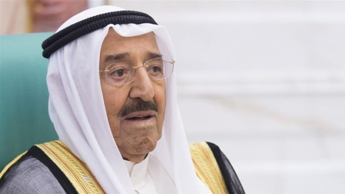 Kuwaiti Emir Hospitalized for medical checkup
